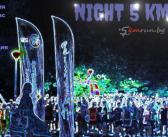 """Sport Box Night Run 2018"""