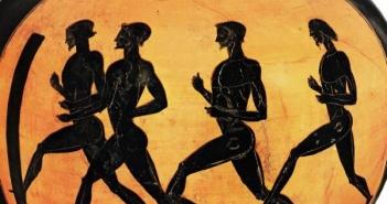 Античен маратон